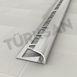 Outer Corner Tile Profiles