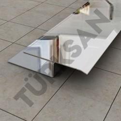 Z Shaped Flooring Transition Profiles