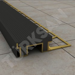 11 mm Elastic Ladder Step Profile