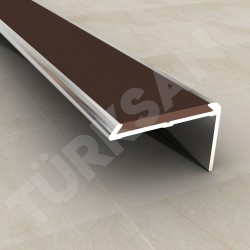 Lucurious Elastic Ladder Step Profile