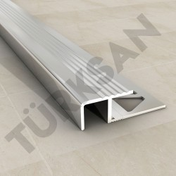 Double Sided Ladder Step Profile