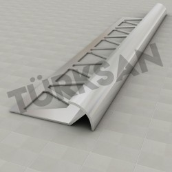 Double Sided Outer Corner Tile Profile