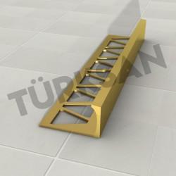 Vertical Ending Tile Profiles